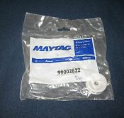 Maytag Dishwasher Replacement Upper Rack Roller 99002622 New Factory Part