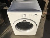 Local Pickup Frigidaire White Affinity Wall Plug At Home Clothes Dryer Machine