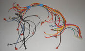 Wiring Harness For Thermador Sgcs365rs Cooktop