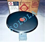 New Oem 3147131 Wp3147131 Whirlpool Electric Range Solid Surface Element