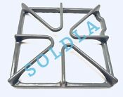New Oem Genuine 4372211 Whirlpool Gas Range Stove Burner Grate