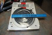 8 Inch Cooking Element For Electric Stove Ge