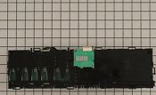 New Oem Bosch Front Load Washing Machine User Control And Display Board 00668977