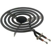 Whirlpool 6 Range Cooktop Stove Replacement Surface Burner Heating Element 3