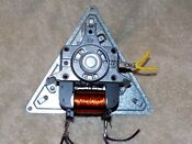 Gaggenau 240v Electric Oven Convection Fan Motor To Eb378 610 378
