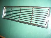 Jenn Air Top Vent Model 800061 Oven Vent Cover Grate