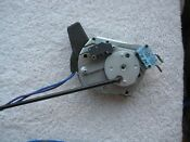 Gaggenau Oven Door Lock Assembly N O S For Model Eb378 610