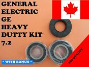 Front Load Washer 2 Tub Bearings And Seal Ge General Electric Kit 7 2