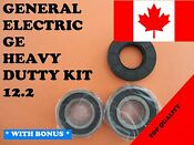 Front Load Washer 2 Tub Bearings And Seal Ge General Electric Kit12 2