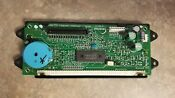 Genuine Jenn Air Built In Oven Control Board 71001872 100 01417 00 Wp71001872