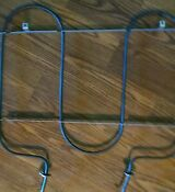 Whirlpool Oven Broil Element