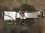 Miele G851 Sci Dishwasher Main Control Board 05299931 Door Latch Start Switch