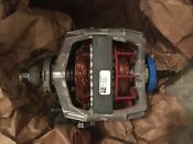 Kenmore Dryer Motor