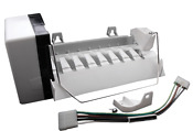 Supco 8 Cube Ice Maker Replacement Kit For Whirlpool Kenmore Kitchenaid Rim597