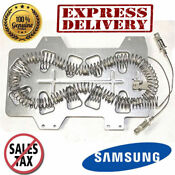 Genuine Samsung Dryer Heating Element Dc47 00019a Replacement Heater Part