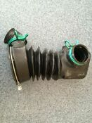 Oem Ge Front Load Washer Tub To Pump Hose Wh41x10010