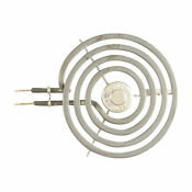 New Oem Genuine Hotpoint Range Stove Oven Coil Surface Element Wb30k10016