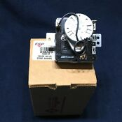 Whirlpool Dryer Replacement Timer 348320 Fsp Genuine Factory Part New