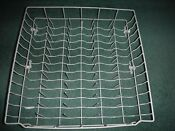 Ge Dishwasher Rack Upper Wd28x10369 Also Fits Hotpoint Kenmore