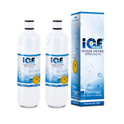 Compatible Refrigerator Water Filter For Kenmore 469082 46 9903 469903 2pck