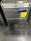 G4970scvi Miele Futura Classic Plus Series Dishwasher Panel Ready Display
