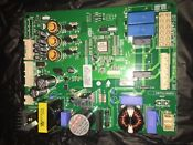 Ebr67348001 Refridgerator Main Circuit Board Lg Part
