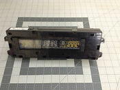 Oem Ge Range Stove Oven Oven Control Board Parts Wb27t10037 Wb27t10277