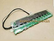 Fisher Paykel Washer Control Board 420090