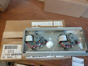 Whirlpool Wall Oven Fan Assembly Part W10853996 New Oem Locf0718