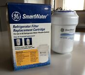 Ge Smartwater Mwf Refrigerator Water Filter Replacement Cartridge 2005 Never Use