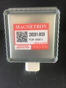 Microwave Magnetron For Panasoinc Original Parts 2m261 M39