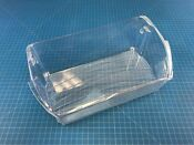Genuine Electrolux Refrigerator Door Shelf Gallon Bin 242011503