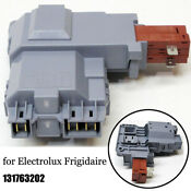 Washing Machine Door Lock Switch Assembly For Electrolux Frigidaire 131763202