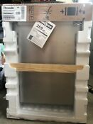 Thermador Dishwasher Dwhd 440mfp Stainless Steel