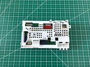 Whirlpool Washer Control Board W10296019