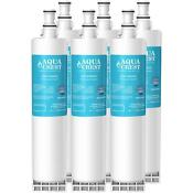 Aquacrest 4396508 Replacement Refrigerator Water Filter Compatible With