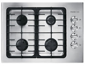 Electrolux Ew36gc55gs2 36 Inch 5 Burner Stainless Steel Gas Cooktop New
