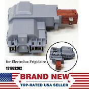 131763202 For Electrolux Frigidaire Washing Machine Door Lock Switch Replacement