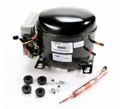 Whirlpool W10279679 Refrigerator Compressor Embraco 513800075ue 4 New In Box