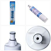 Icepure Rwf0500a 4pack Compatible With Whirlpool 4396508 4396510 Filter 5 Edr5r