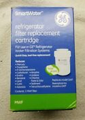 Ge Genuine Mwf Smart Water Refrigerator Filter Replacement Cartridge Nib