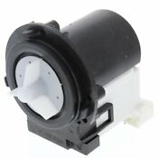 4681ea2001t Washer Drain Pump And Motor Assembly For Lg Electronics Lg Wm2077cw