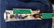 Wh12x10169 Ge Washer Control Board Free Usa Shipping
