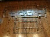 82230 Dacor Range Oven Stove Convection Rack 23in X 15in