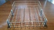Whirlpool Dishwasher Upper Dish Rack Part 8539222 Or W11169039 Free Shipping