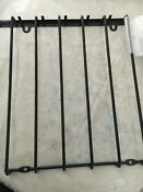 Wall Oven Rack Guide Left Wb48x21766