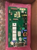 Wh04x25737 Ge Laundry Center Main Control Board