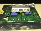 Bosch Induction Cooktop Power Module Ih62 Pb L 21 15 06 8001057317 32244115