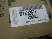 W11268674 Console New Whirlpool Jenn Air Wall Oven