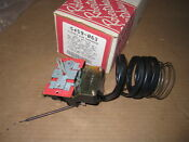 5459 063 Robertshaw Electric Oven Thermostat New Magic Chef